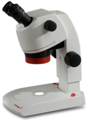 Microscopio estereoscópico Luxeo