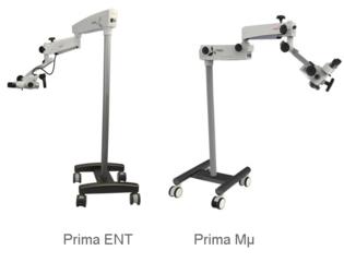 PRIMA ENT microscopen