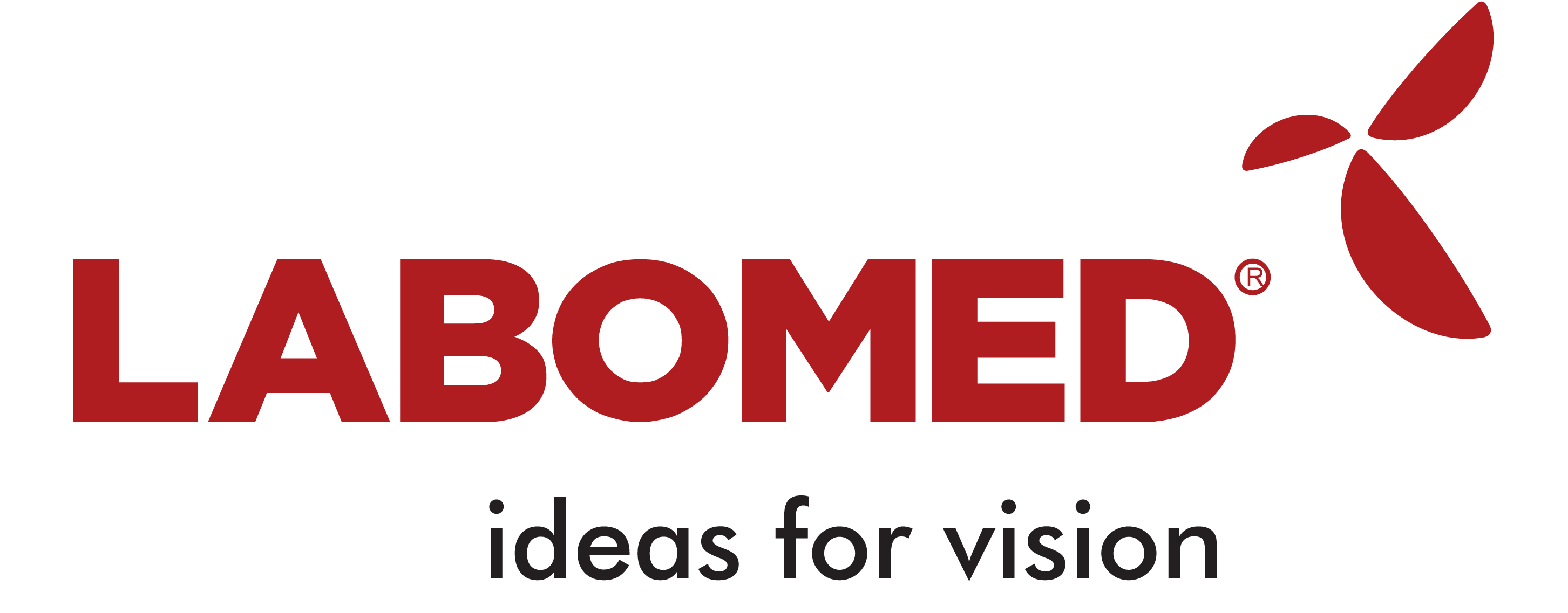 Labomed Europe logo