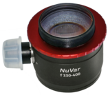 Objective NuVar 7 WD=200 ~270mm for Prima_