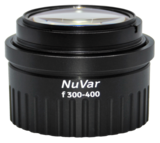 Objective NuVar 10 WD=220~320mm for Magna_