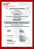 Declaration and RoHS Labomed Laboratory microscopes_