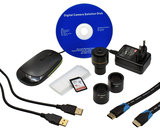 Camera HDMI, full HD, USB mouse, SD_