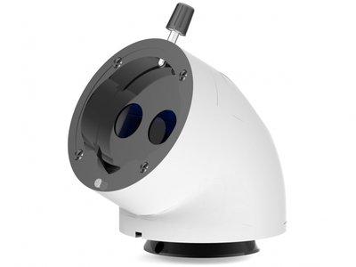 Extender binocular head