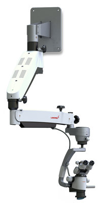 Magna Microscope with Wall Mount