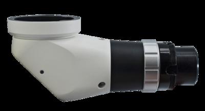 Full frame DSLR Camera Optics tube