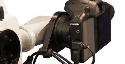 Dicom DSLR camera, 20Mp