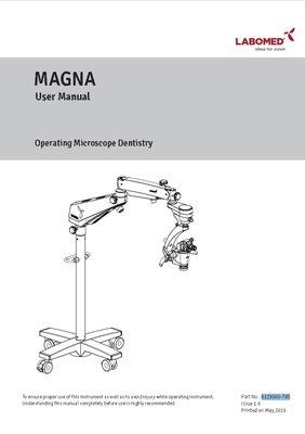 Manual Prima Magna