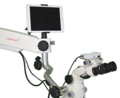 iPad holder for Magna, Prima & Mu