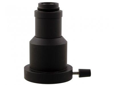 C-mount Foto/Video Adapter 1/2 inch