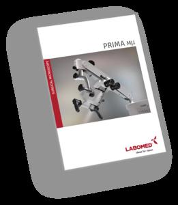 Brochure Labomed Prima Mu
