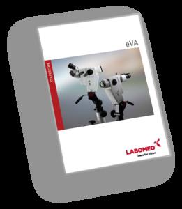 Brochure Labomed eVA500