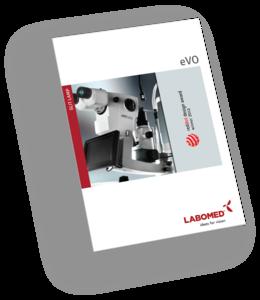 Brochure Labomed eVO500/500D