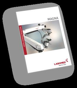 Brochure Labomed Magna