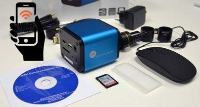 Cámara HDMI/USB, HB