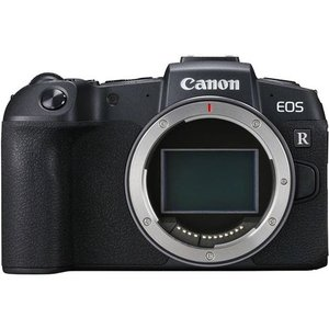 CANON EOS RP, body, Full Frame, 4K video
