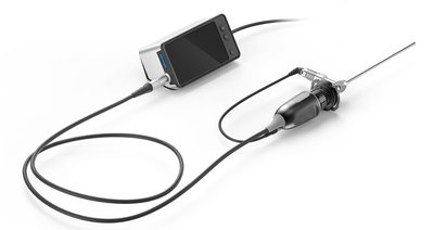 Endo camera USB3, with HDMI and external screen