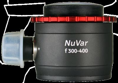 Objective NuVar 10 (D=220~320mm for Prima
