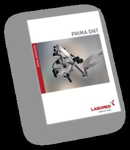 Brochure Labomed Prima DNT