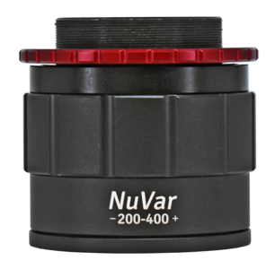 Objective NuVar 20 WD=200~400mm for Prima