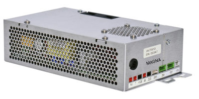 Replacement Power Supply, 50W (V- III, mid 2019) Magna